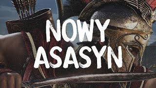 Assassin's Creed Origins: Ancient Greece DLC ogłoszone na E3!