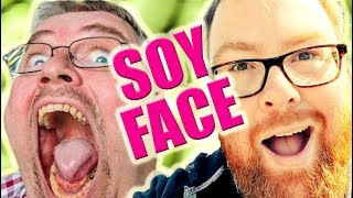 The Truth About Soy Face