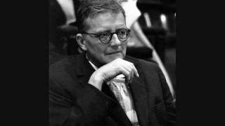 D.Shostakovich Chamber Symphony for String Orchestra Op.110 bis 2/3