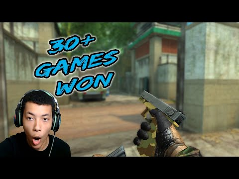 Playing Gun Game Until I Lose.. (4 Nukes) | Bullet Force [PC]