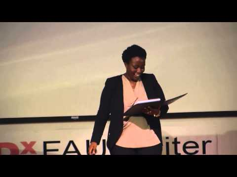 In Defense of the Liberal Arts Education | Mumbi Ngugi | TEDxFAUJupiter