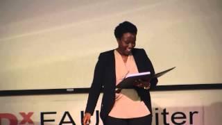 In Defense of the Liberal Arts Education | Mumbi Ngugi | TEDxFAUJupiter
