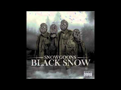 "Snowgoons - ""Iceman"" (feat. Cymarhsall Law) [Official Audio]"