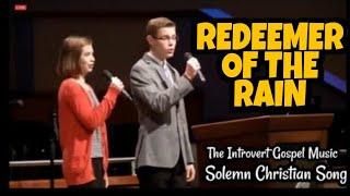 Gambar cover Redeemer of the Rain #Subscribe