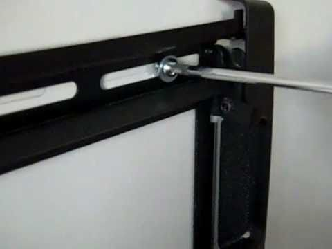 LCD TV Wall Mount Installation - UES Manhattan NYC