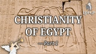 Egyptian Christianity Movies 2016 - Religion/Mythology Ancient Origins Explained (Part 1)