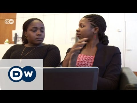 Careers in Africa (2) | Made in Germany Managers of tomorrow