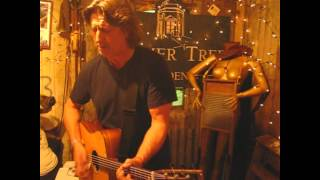 Steve Knightley and Family -  Wake The Union -  Songs From The Shed Session