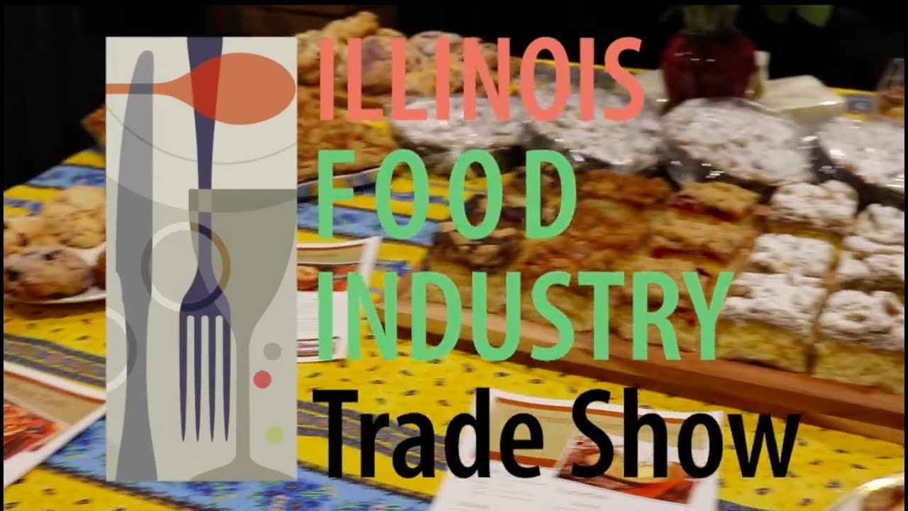 Illinois Food Industry Trade Show 2018