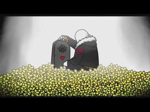 Top Undertale: Especial de votação FRISK -Undertale animação