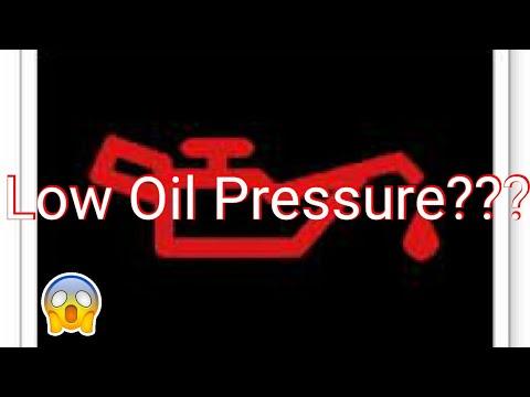 2007 Ford Taurus SE - Oil Pressure Sensor Replacement Pt 1 - YouTube