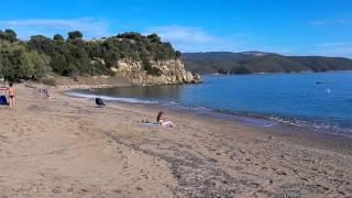 Finikounda/Griechenland Camping Anemomilos