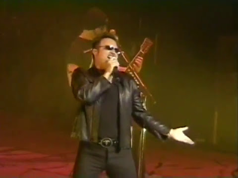 Queensryche  -  Live in New York 2005