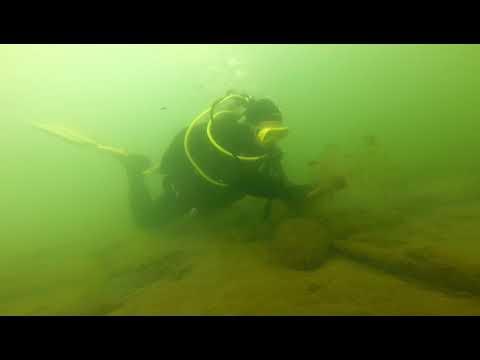 Columbia River Drift Dive