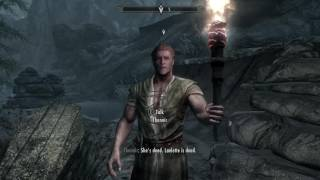 Let's Play The Elder Scrolls 5: Skyrim SE - Nov. 10, 2016