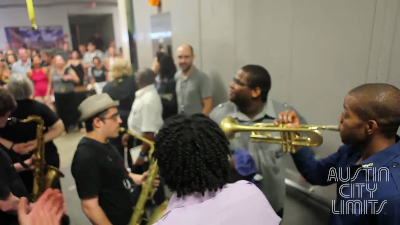 trombone shorty austin city limits youtube