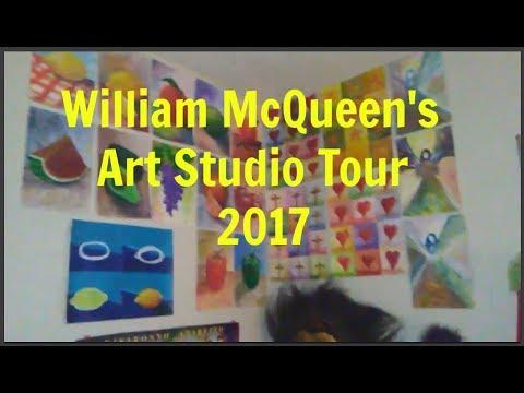 Artist Studio Tour  Oct 21