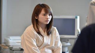 川栄李奈&喜矢武豊「コウノドリ」夫婦役で初共演「楽しい夫婦になれた気がします」