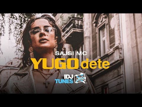 Смотреть клип Sajsi Mc - Yugo Dete