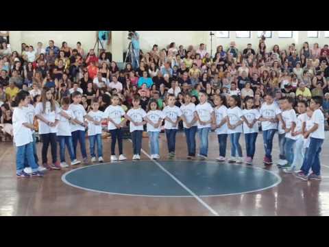 Η ετήσια γιορτή 2017 της Σχολής Χορού Ταμιωλάκη (1)