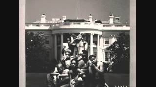 Kendrick Lamar - Institutionalized Intro (Instrumental)