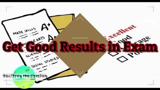 Get good Academic Result best grades straight A's with speed learning &Super Intelligent subliminal