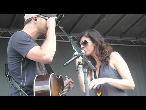 Little Big Town - The Reason Why - Ride for a Cure 2011
