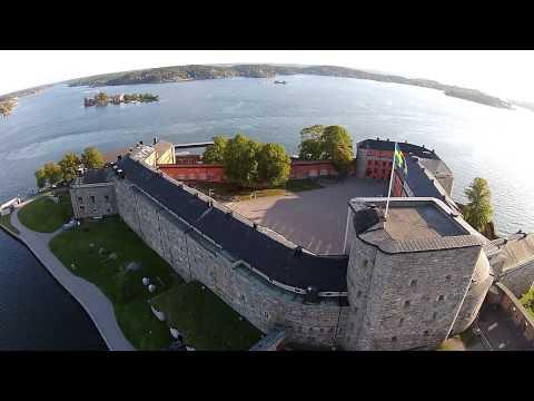 Vaxholms kastell (fästning)