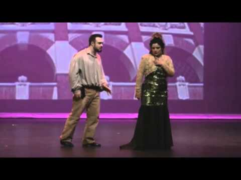 Stanislas Vitort & Narine Ananikyan - Final Duet - Carmen