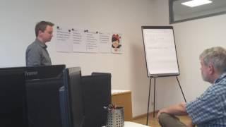 (1/2) Backups: Worauf Sie bei einer Datensicherung achten müssen (Vortrag Nexave Systemhaus)
