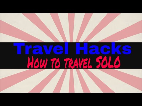 Travel - Prerika Jain   How to start solo traveling   Lets Rhyme Together