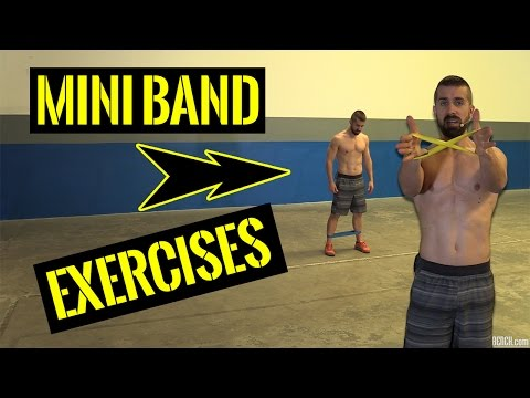 Why You Need To Use Small-Bands
