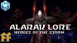 ALARAK - Heroes of the Storm Lore