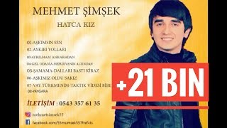 Mehmet Şimşek Hatça Kız Ebru Ebru SAMSUN VEZİRKÖPRÜ