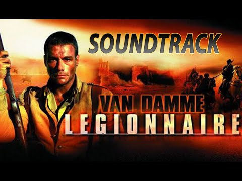 Легионер 1998 саундтрек