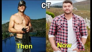 Gambar cover The Challenge Cast THEN and NOW (2000_2018) Reality SHOW