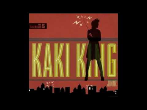 I've Enjoyed As Much As I Can Stand- Kaki King mp3
