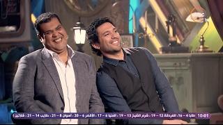 تع اشرب شاي - يا ترى ايه العامل المشترك بين أحمد فتحي وحسن الرداد
