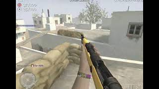 Frag Movie Old School call of duty 2