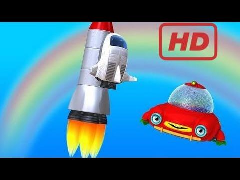 School for Kids |  TuTiTu Toys | Spaceship
