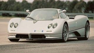 Мегазаводы: Суперавтомобили Pagani