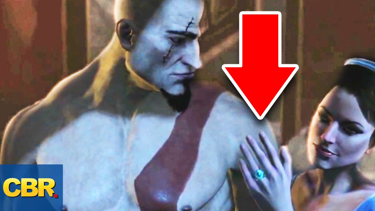 10 Video Game Moments You Would Never Expect!