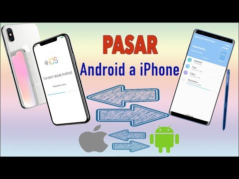 como-pasar-datos-de-android-a-iphone