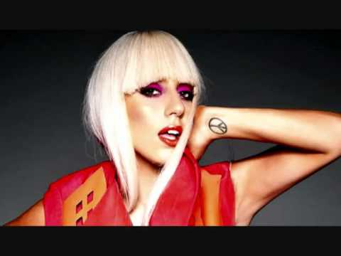 Lady Gaga   Bad Romance Remixes Megamix