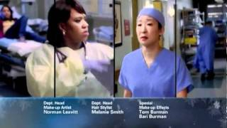 Grey's Anatomy Season 8, Episode 10 ,Suddenly (HD) promo