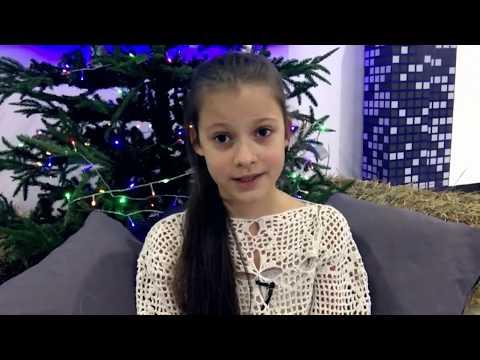 Телеканал UA: Житомир: Чого не розуміє моя бабуся: сучасні іграшки_Ранок на каналі UA: Житомир 18.12.18