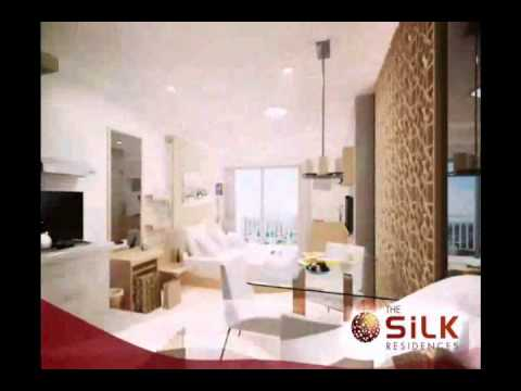 AFFORDABLE HIGHRISE SILK RESIDENCES CONDO STA MESA MANILA
