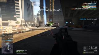 "Battlefield HardLine - Beta ""Criminals"" Gameplay"