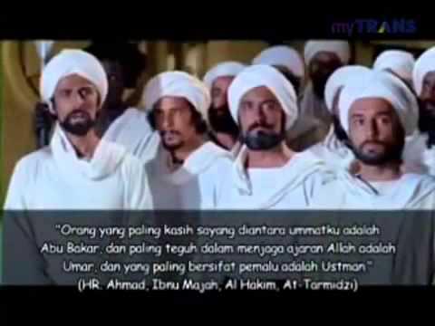 Video Sejarah Islam -10 Sahabat Nabi Muhammad SAW - YouTube
