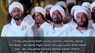 Video Sejarah Islam  -10 Sahabat Nabi Muhammad SAW